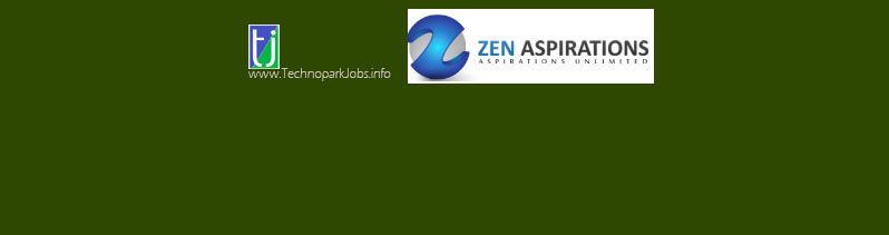 SEO Trainees – Zen Aspirations