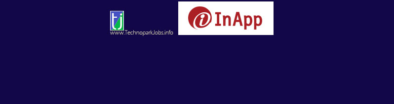 Inbound Marketing Manager -InApp